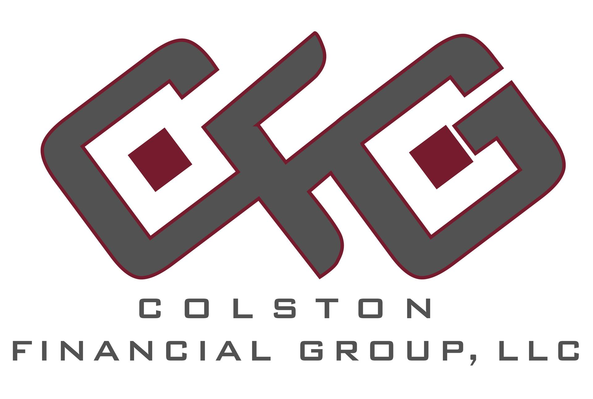 Colston Financial Group, LLC